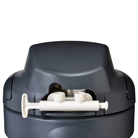 42,000 Grain Water Softener (EP42) | EcoPure