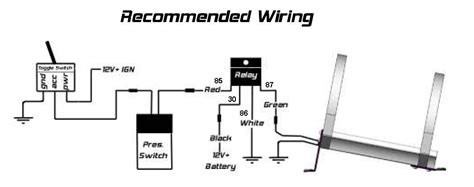 Help Wire Bottle Heater Relay Related Lstech