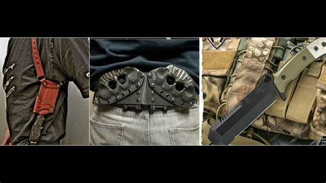 8 Amazing Tactical Gear Survival Gear You Need To See 2017
