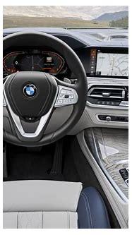 BMW Reveals its Massive 2019 BMW X7 - GTspirit