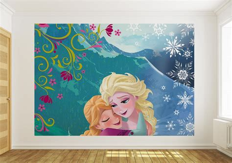 Disney Wall Stencils For Painting Kids Rooms, Wall