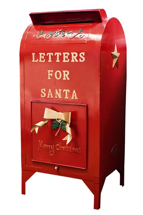 letters to santa mailbox letters to santa south weekly 23421