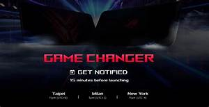 Rog Phone 3 To Launch On July 22