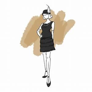Tenue Des Années 20 : look complet ann es 20 femme mode des ann es 20 ~ Farleysfitness.com Idées de Décoration