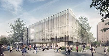 architectural renderings campus transformation