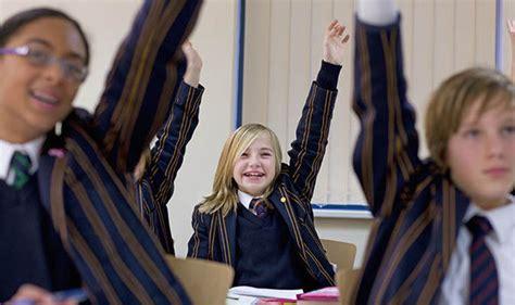 School uniforms are important argues education expert ...