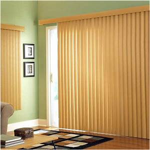 sliding door blind ideas household tips highscorehousecom With kitchen sliding door blinds