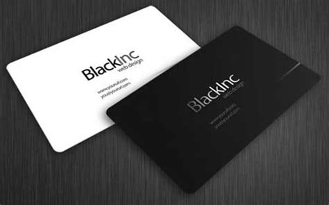 (freebies) Download Free Business Card Psd Templates