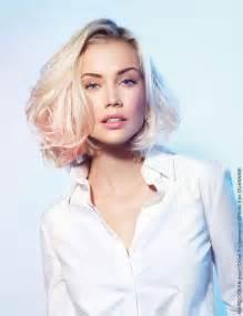 coupes de cheveux femmes les coupes de cheveux qui rajeunissent femme actuelle