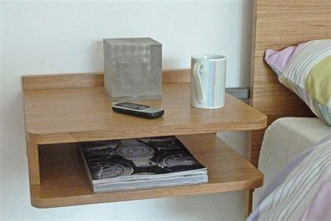 Wall Mounted Nightstand Diy by Wall Mounted Bedside Table Search Projects For