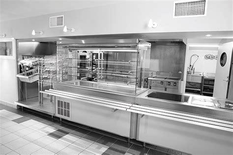 cuisines professionnelles nos solutions