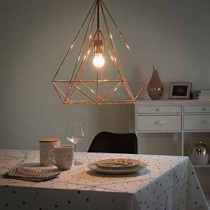 wish liste deco With lustre maison du monde