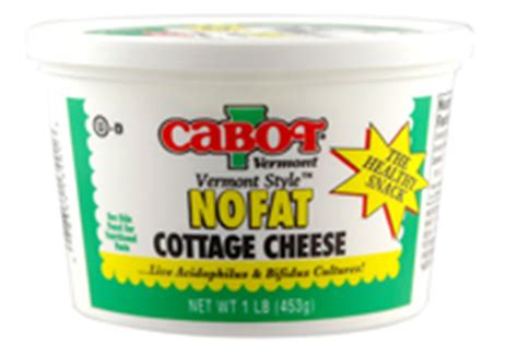 Non Cottage Cheese Nutrition Cabot Non Cottage Cheese Munroe Dairy Grocery Home