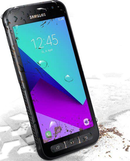 samsung galaxy xcover 4 specs review release date phonesdata