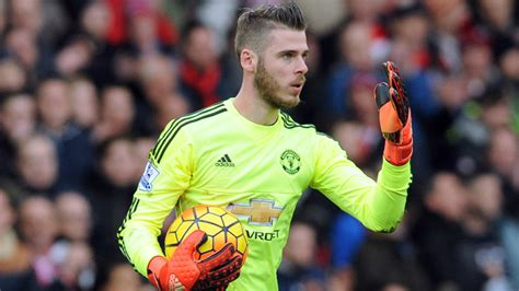 David de gea blossomed into one of the top goalkeepers in the world after joining united in 2011. Watch: David De Gea makes unbelievable save on Coutinho - Sports Illustrated