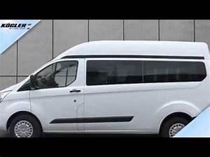 Ford Transit Custom Innenverkleidung : ford transit custom transit custom kombi l2h2 trend 33 ~ Kayakingforconservation.com Haus und Dekorationen