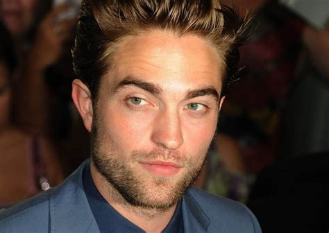 Fifty Shades of Grey Movie: Robert Pattinson Discussed ...