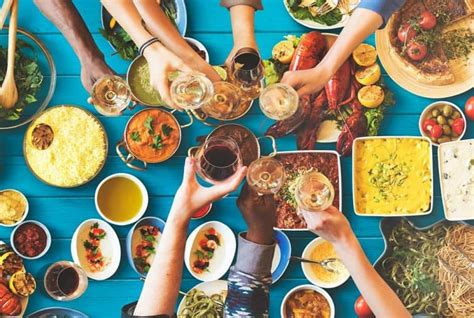 global cuisine best international ethnic restaurants and food in rome