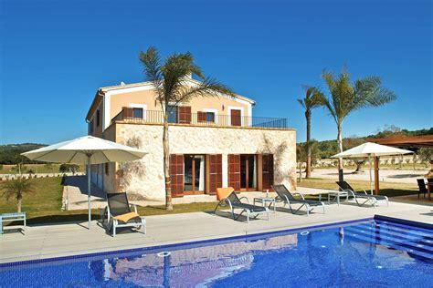 Finca Mieten Mallorca Osten by Neu Gebaute Finca Mallorca Osten In Manacor Luxus