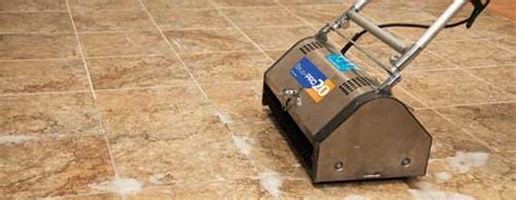 Tile Floor Scrubbers Residential by Bridgepoint Hydro Brush Pro 45 20in Encapsulation