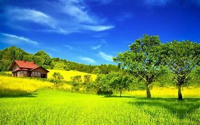 Nature Google Desktop Landscape Peaceful Wallpapers Kr