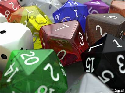 Roleplaying Dice Rpg Role Playing Dices Deviantart
