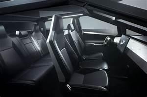 New Tesla Cybertruck revealed: 0-60 in 2.9sec, 500-mile range   Autocar