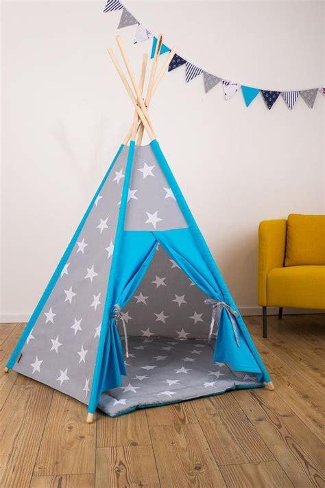 Tipi Zelt Kinderzimmer Dawanda by Weiteres Teepee Tipi Spielzelt Ein Designerst 252 Ck