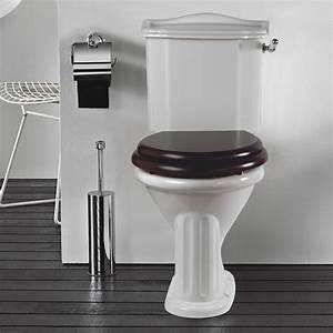 Wc Sortie Horizontale : pack wc r tro julia sortie horizontale ~ Melissatoandfro.com Idées de Décoration