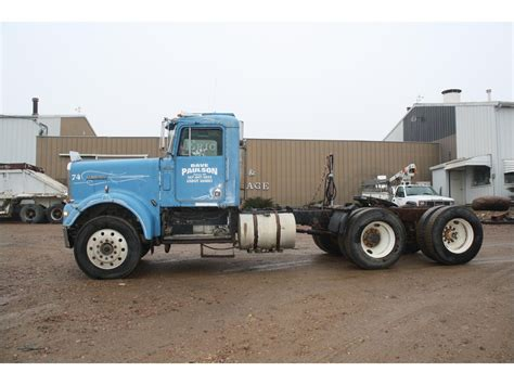 kenworth truck parts for sale 1974 kenworth w900 day cab truck for sale auction or lease