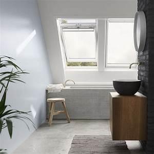 Velux Ggu Ck02 : okno dachowe velux ggu 0070 ck02 55x78 okna i wy azy dachowe w ~ Orissabook.com Haus und Dekorationen