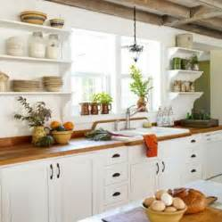 yellow kitchen canisters 35 cozy and chic farmhouse kitchen décor ideas digsdigs
