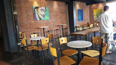 Spill the beans gourmet coffee is located in merrillville city of indiana state. SPILL THE BEANS, Greenville - Menu, Prices & Restaurant Reviews - Tripadvisor