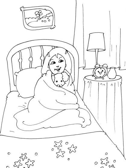 comment dessiner sa chambre coloriage chambre les beaux dessins de autres à imprimer