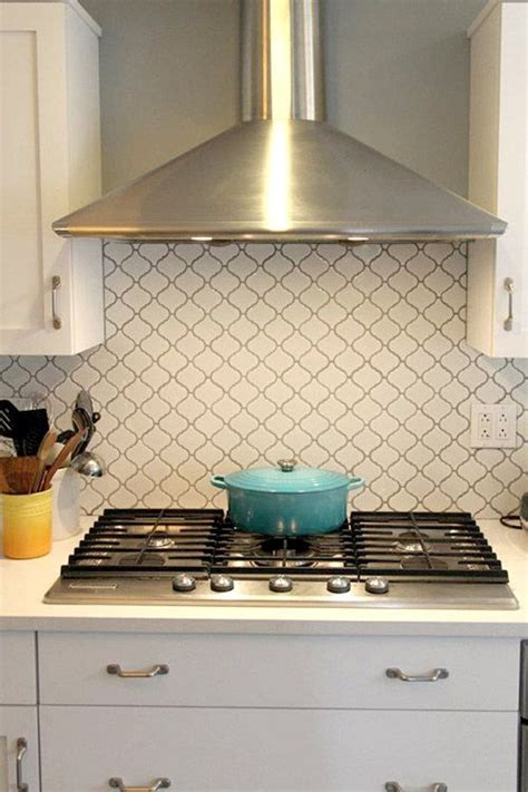 17 best ideas about moroccan tile backsplash on