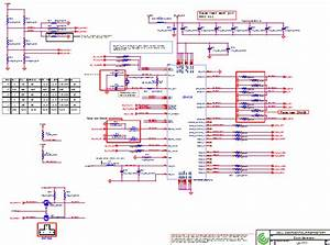 Dell Inspiron 9100 Schematic Diagram La