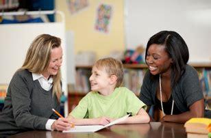 understanding  special education process