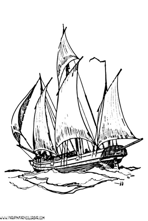 Dibujo Barco De Vela by Dibujo Barco De Vela Imagui