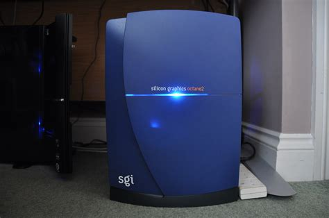 sgi octane   home   pc  mac adrian