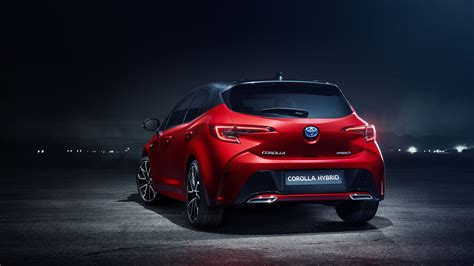 World Of Toyota by An Exciting New Era For Toyota Corolla