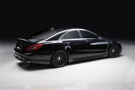 Wald International Mercedes Cls 63 Amg