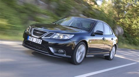 Saab 9-3 Turbo X (2008) And Aero Xwd (2008) Review By Car