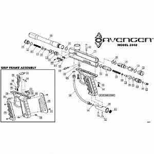 Dodge Avenger Diagram