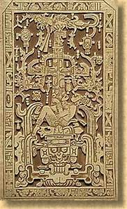 Rocket Ship Ancient Astronaut Carving - Pics about space