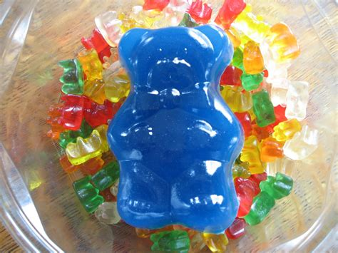 how to make gummy bears almost unschoolers giant homemade gummy bears