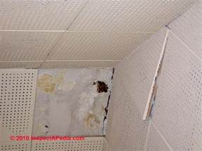asbestos ceiling tile faqs