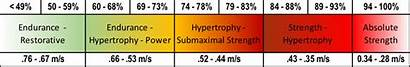 Velocity Strength Zones Autoregulation Individuals Squat Typical