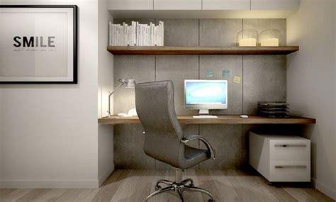 decoration de bureau maison aménagement bureau à la maison en 52 idées décoratives
