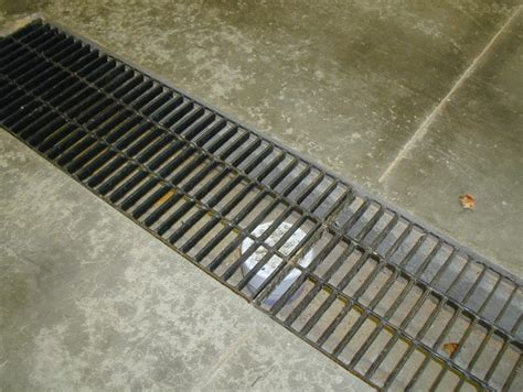 bathroom exhaust trench drain grates and drains for