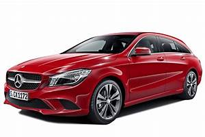 Mercedes Cla Break : mercedes cla shooting brake estate 2019 review carbuyer ~ Melissatoandfro.com Idées de Décoration